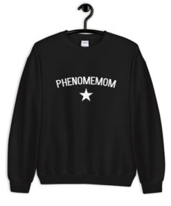 Phenomemom Premium Sweatshirt